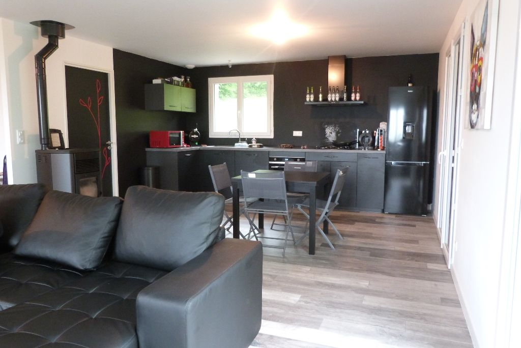 IDEAL JEUNE COUPLE Maison récente 3 pièce(s) 80 m2