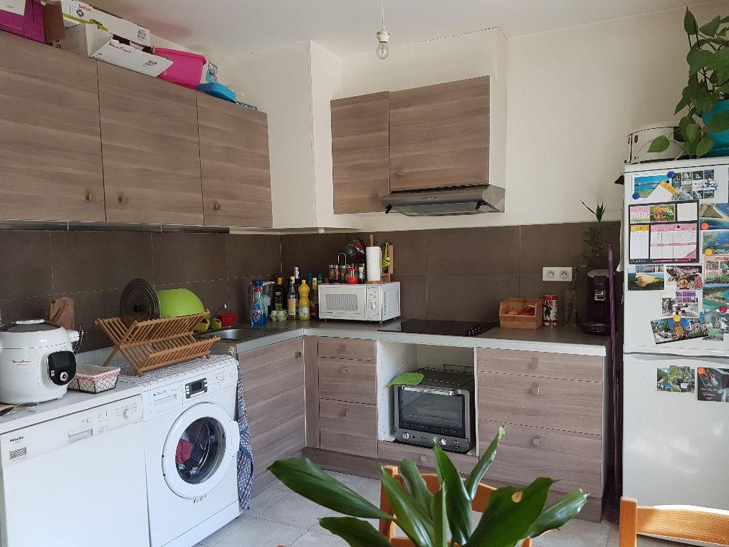Excellent état ! appartement 2 chambres et petite terrasse