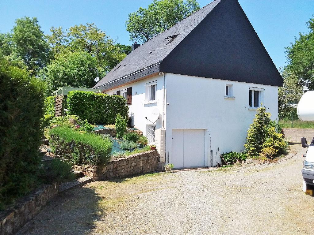 Vente maison 103 m saint nazaire 44600 - Garage renault saint nazaire 44600 ...