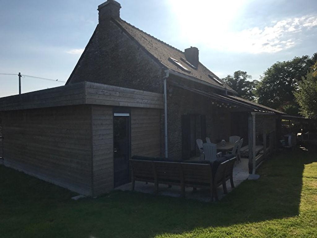 RARE SUR LE MARCHE Maison en pierre Pipriac 5 pièce(s) 100 m2