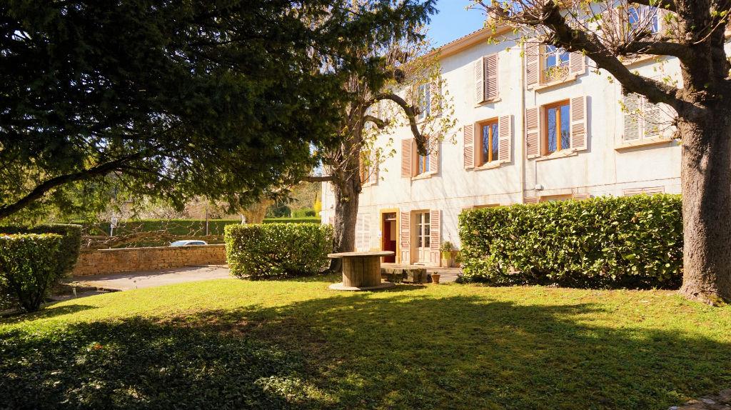 Appartement Saint Cyr Au Mont D Or 3 pièce(s) 56,96 m2