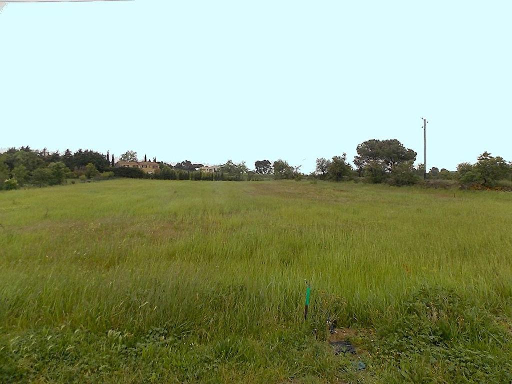 Terrain 1700 m2 secteur Conques sur Orbiel Villegly Bagnoles