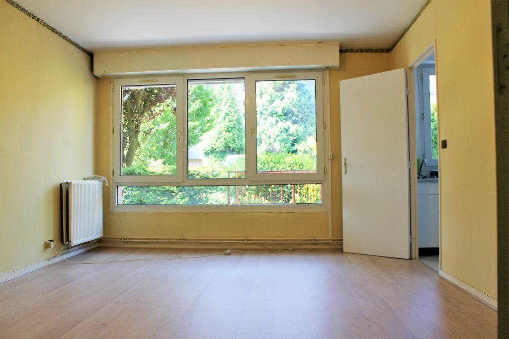 Appartement Douai  centre T2 56 m2 + parking