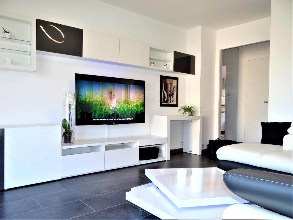 Appartement La Seyne Sur Mer 2 pièce(s) 47 m2