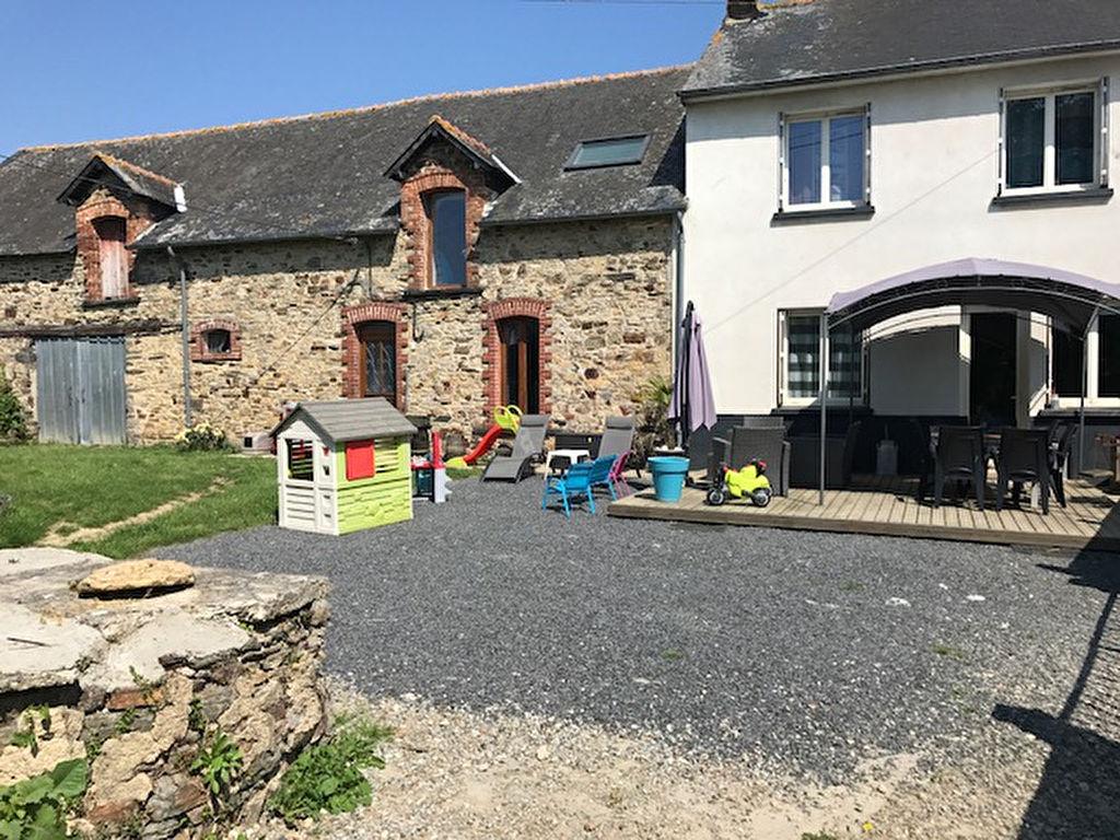 Maison Bain De Bretagne 8 pièce(s) - 5 voire 6 chambres 193.62 m2