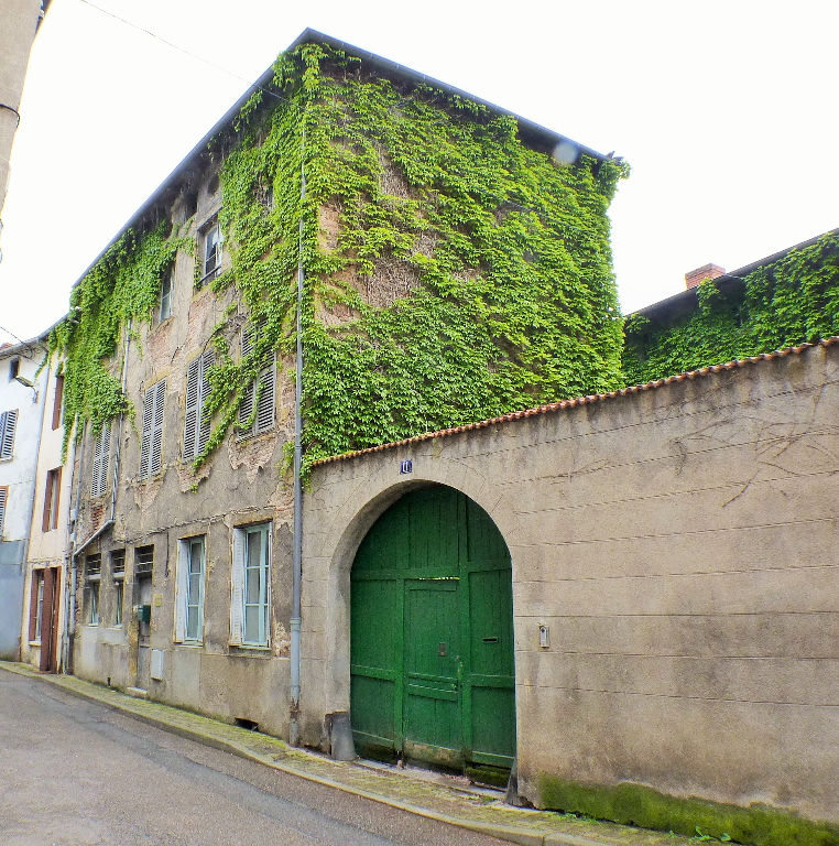Immeuble Thizy Les Bourgs 7 pièce(s) 158 m2 38 000