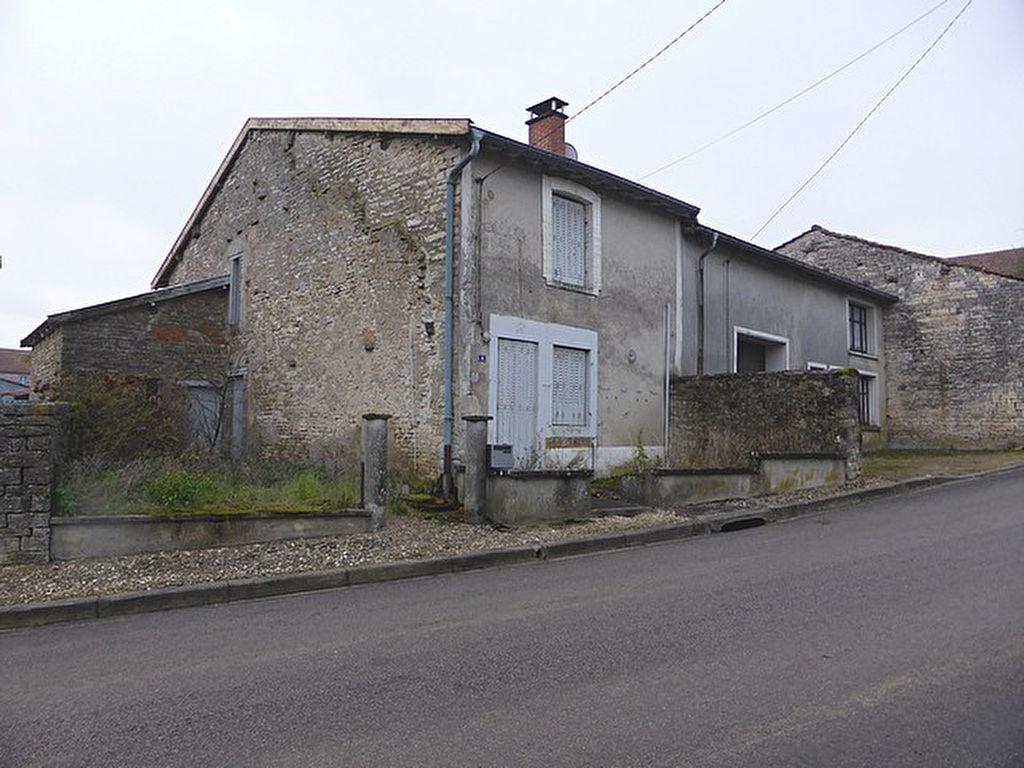 Maison de village Chambroncourt 4 pièce(s) 110 m2