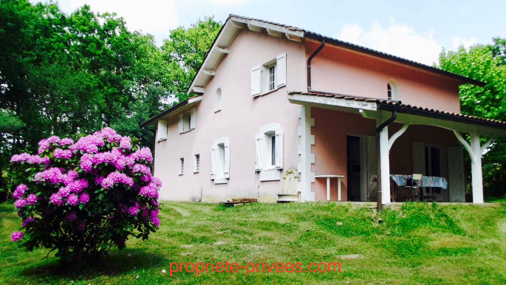 Maison 6 pièce(s) 170 m2