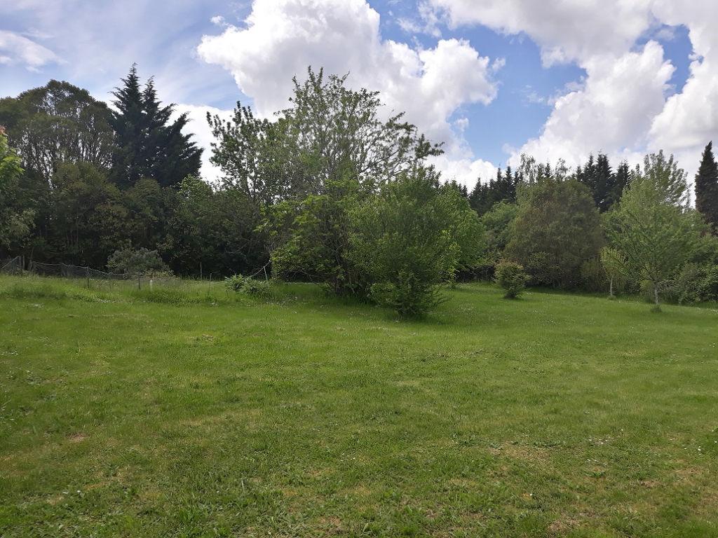 Terrain 1500 m2  Toulouse Sud