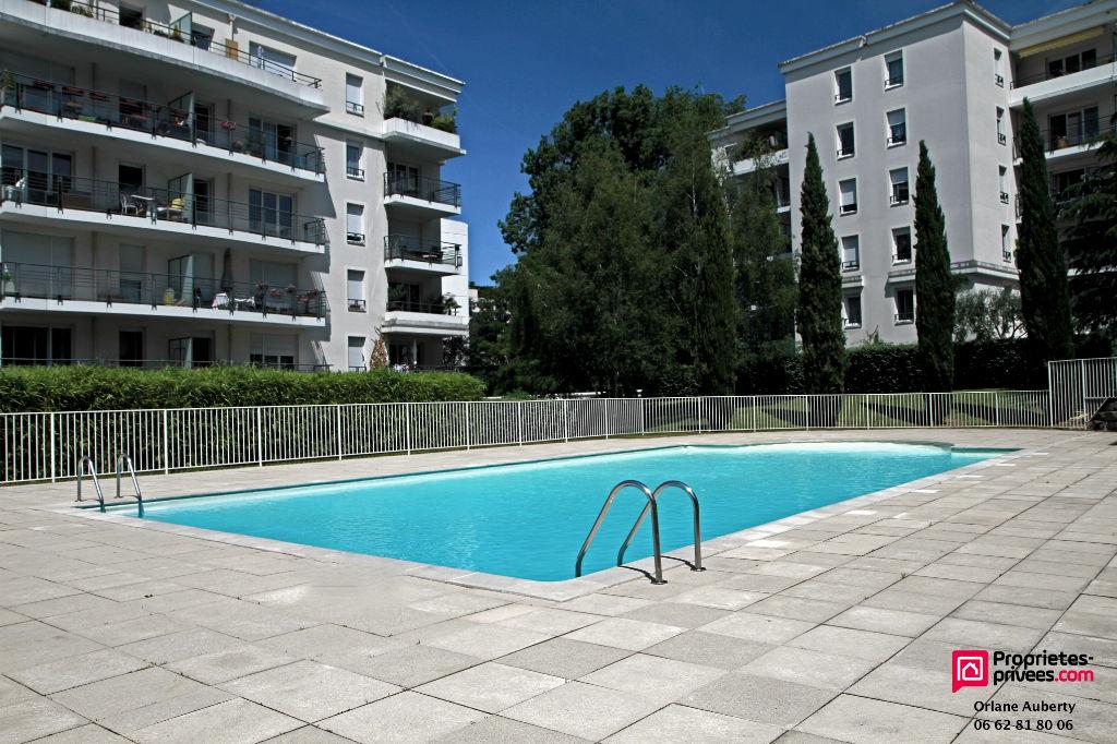 Appartement Tassin La Demi Lune 3 pièce(s)-65 m2