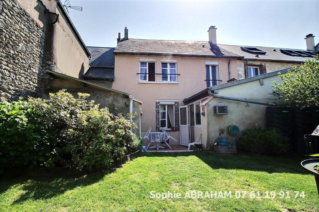 Maison Angerville 4 pièce(s) 84 m2