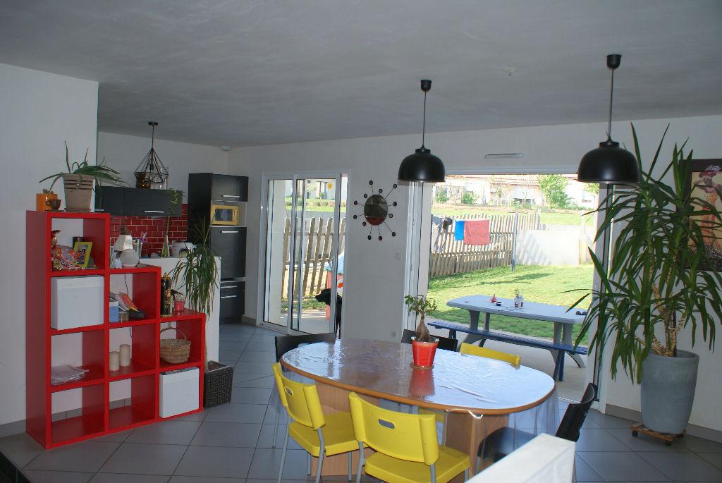 Maison Sevremont - 3 Chambres-  102 m2