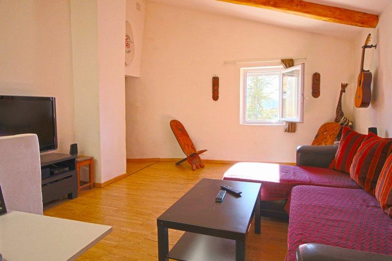 Maison Bergère 2 chambres  130m² Tartonne (04330)
