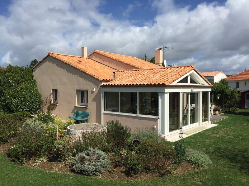 Maison - 6 piece(s) - 160 m2