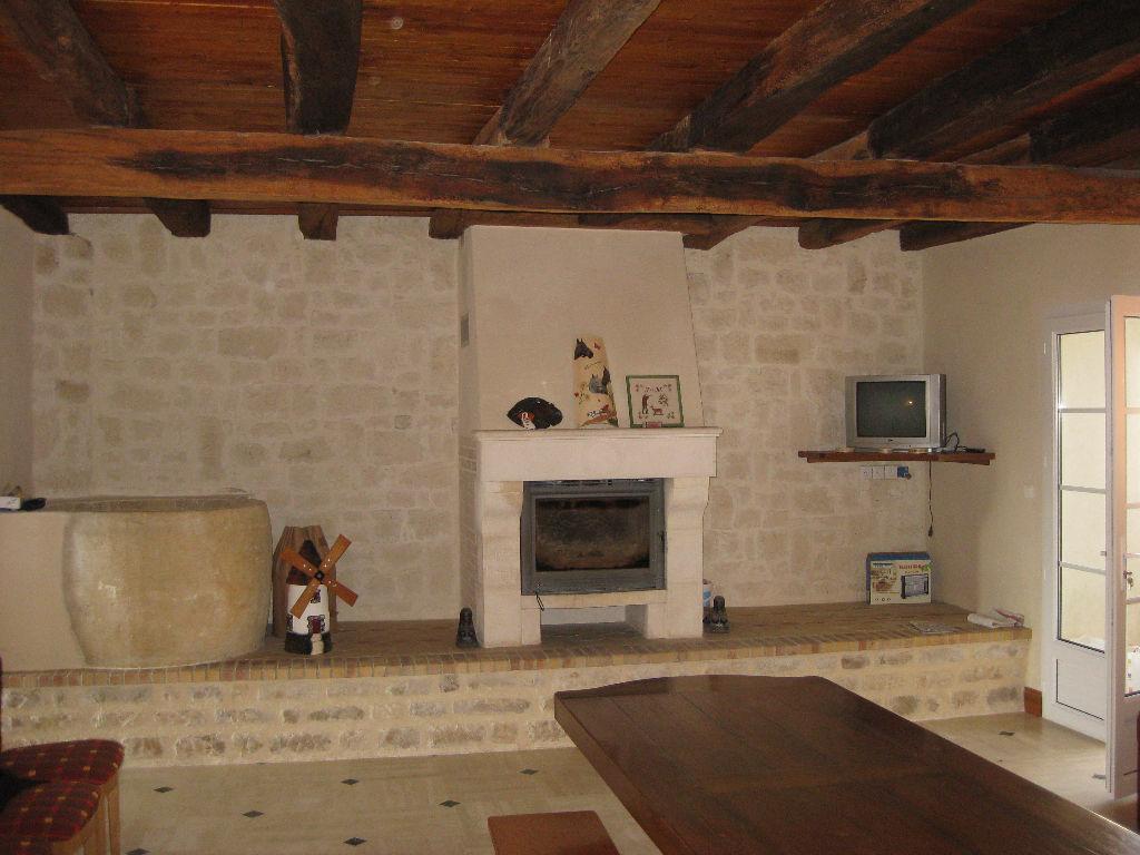 Maison Coulombiers 9 pièce(s) 220 m2