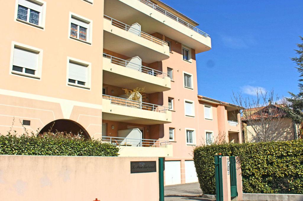 Appartement T3 Duplex 59m2 Digne-les-Bains (04)