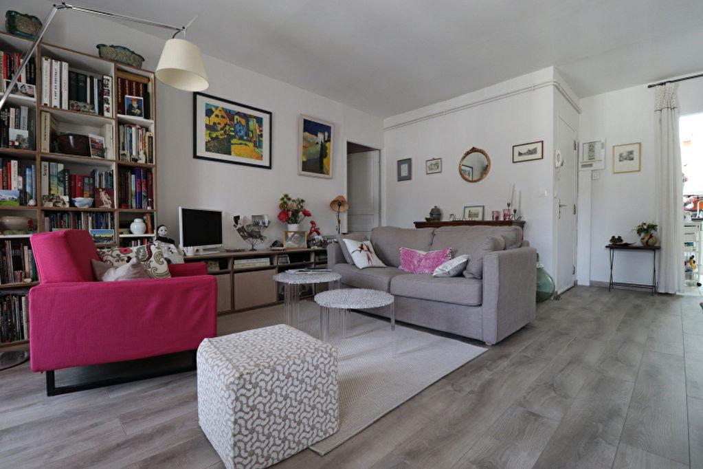 Appartement Nevers 3 pièce(s) 81.51 m2