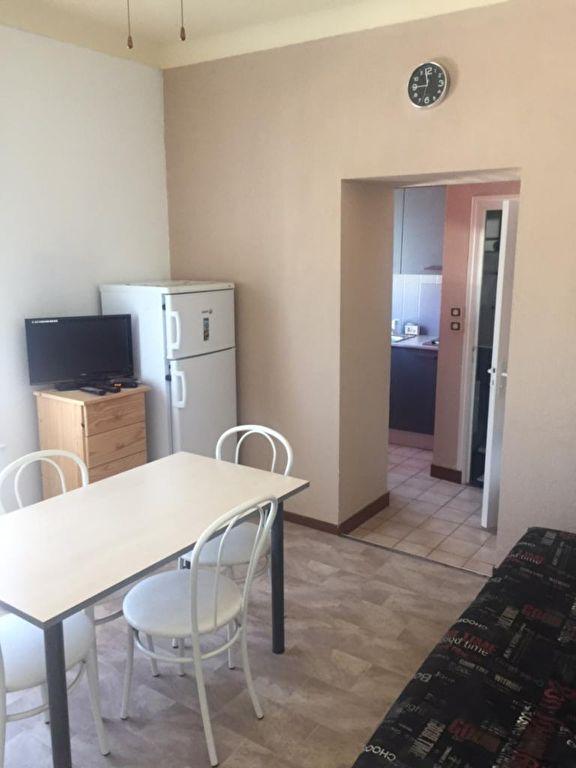 Appartement Saint Georges D Oleron 2 pièce(s) 30 m2