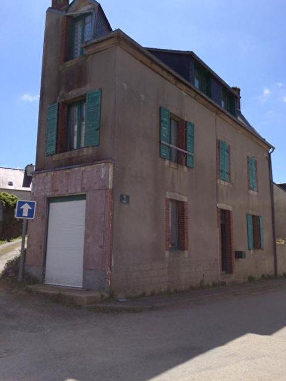 Immeuble Taule 15 pièces 232 m2