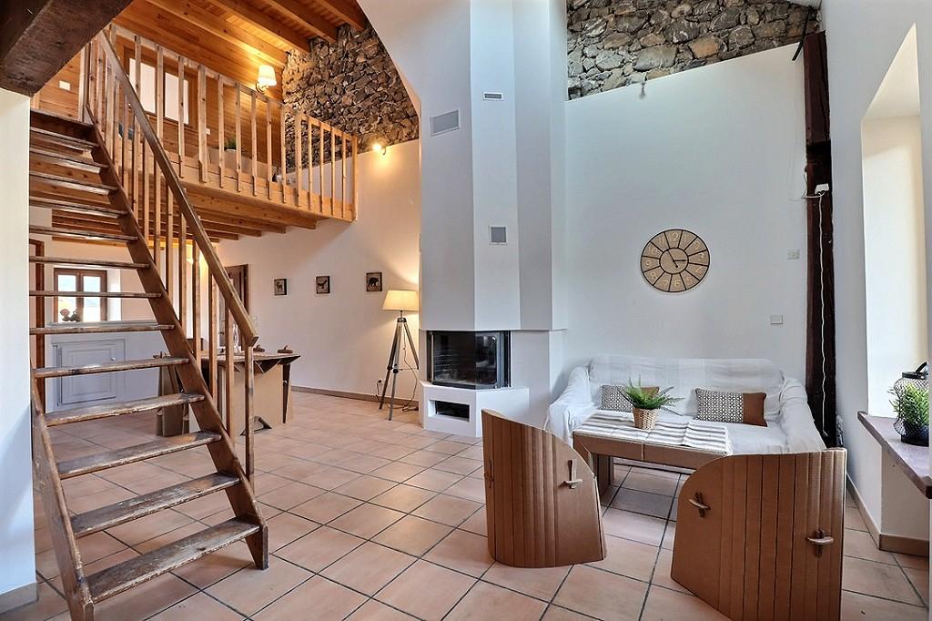 Appartement  4 pièce(s) 95 m2