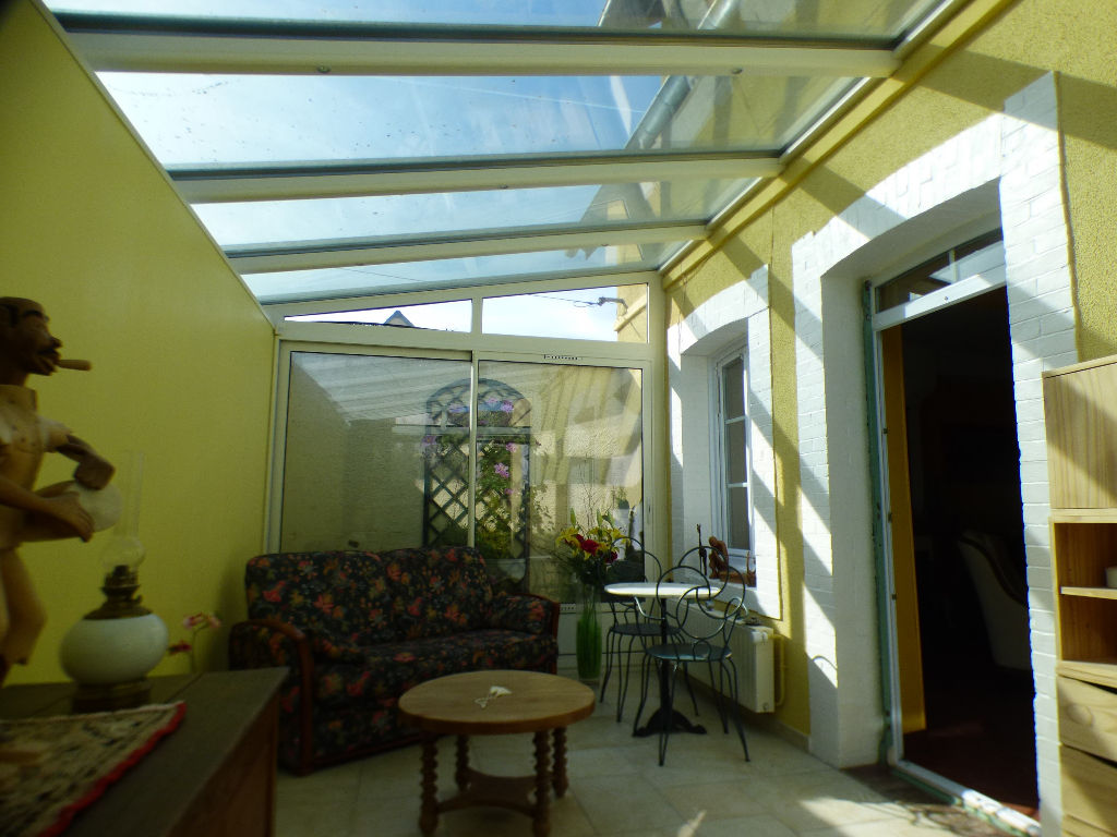 ILLIERS L EVEQUE 27770 Maison individuelle - 1 étage - 2 chambres - Garage - Terrain 145 990  HAI
