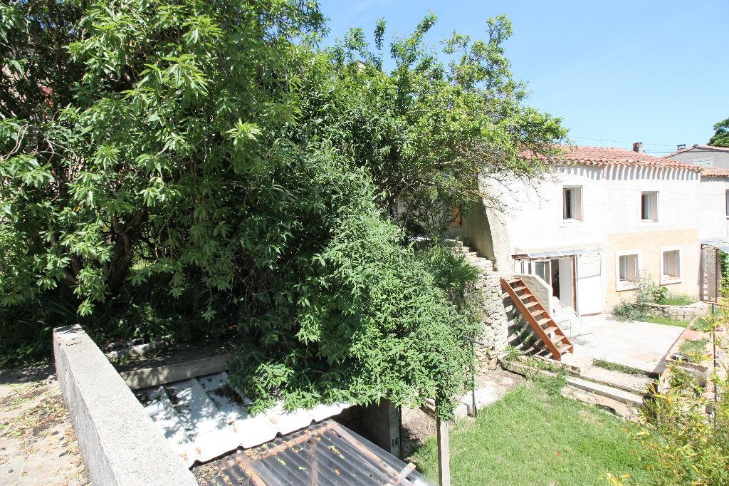 Maison de village Carcassonne 5 pièce(s) 115 m2