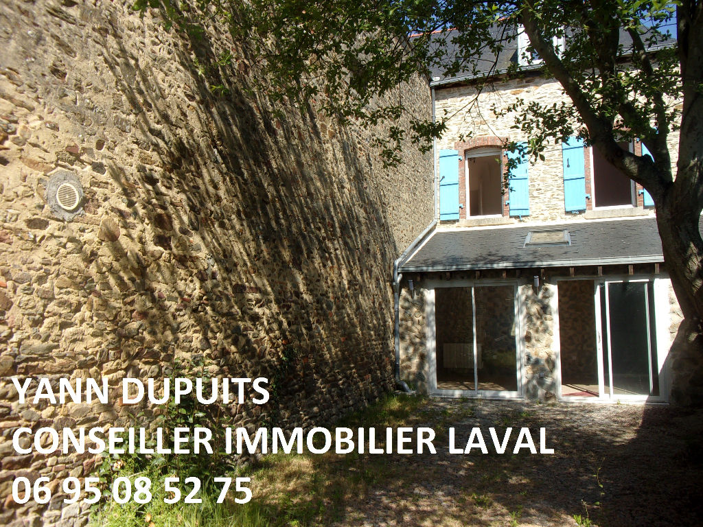 Maison en pierre 5 pièce(s) 120 m2