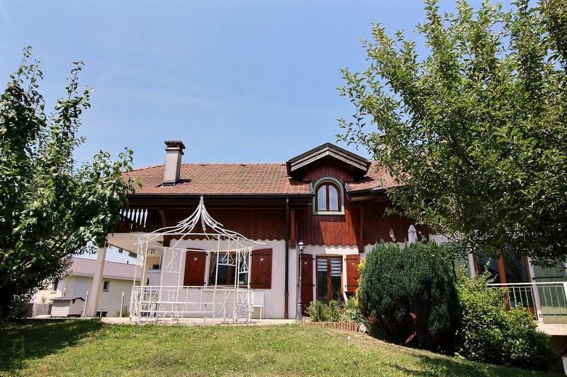 Villa 7 pièces 300 m² 74300 THIEZ