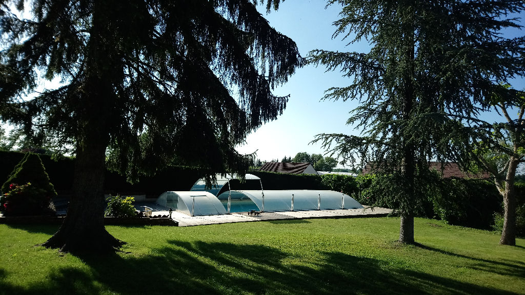 Maison Louhans 8 pièce(s) 190 m2