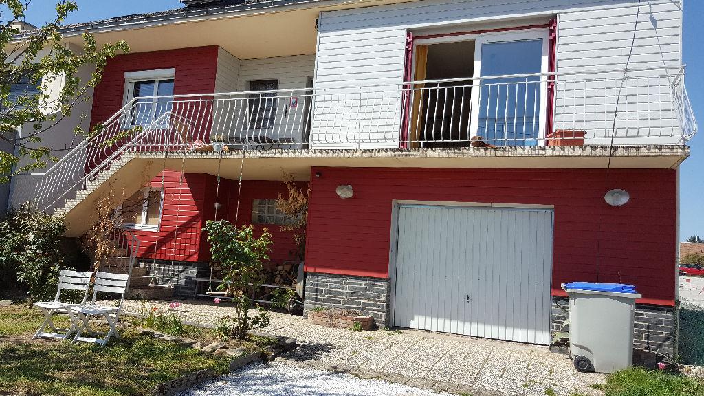 Maison Nantes 7 pièce(s) 137 m2