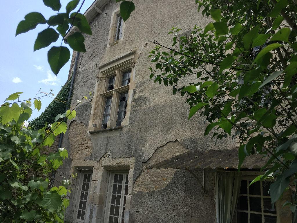 Maison Saint Maixent L Ecole 10 pièce(s) 150 m2