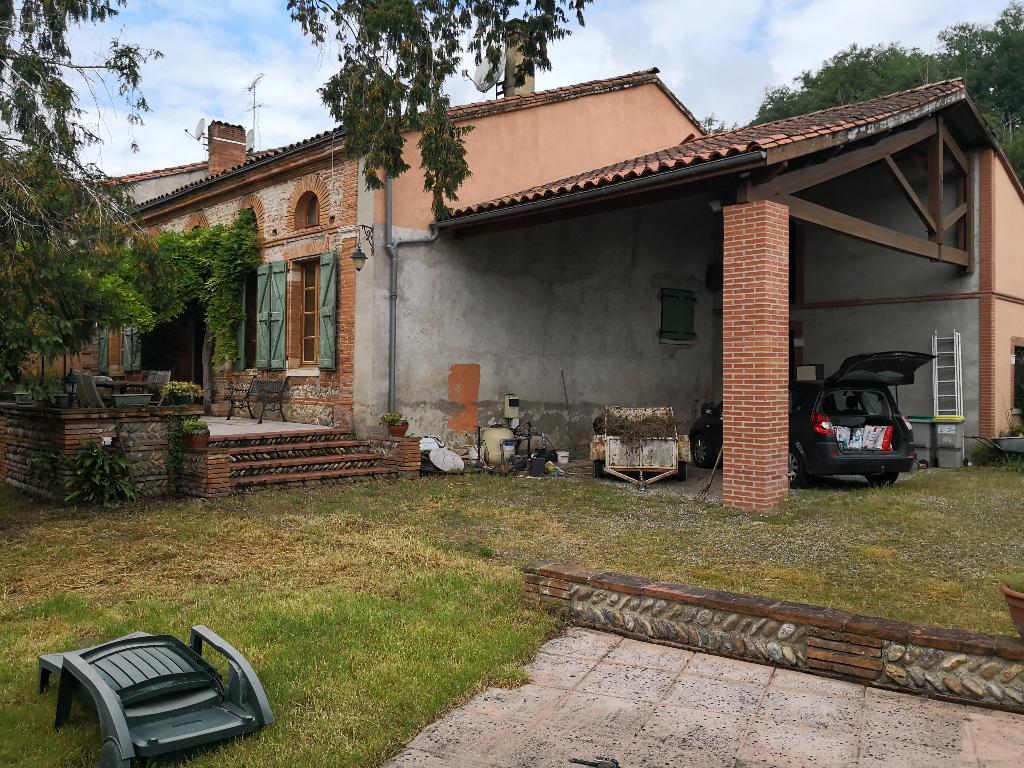 Maison Lagrâce-Dieu 6 pièces 203 m2