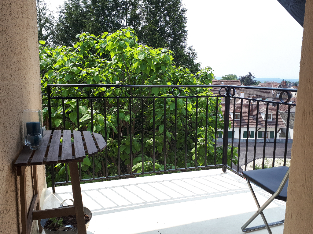 Appartement Herblay 4 pièce(s) 76.21 m2