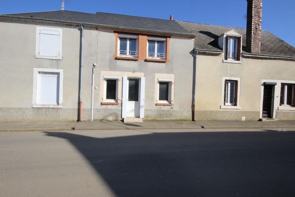 28140 Maison Terminiers 4 pièce(s) 68 m2 avec garage