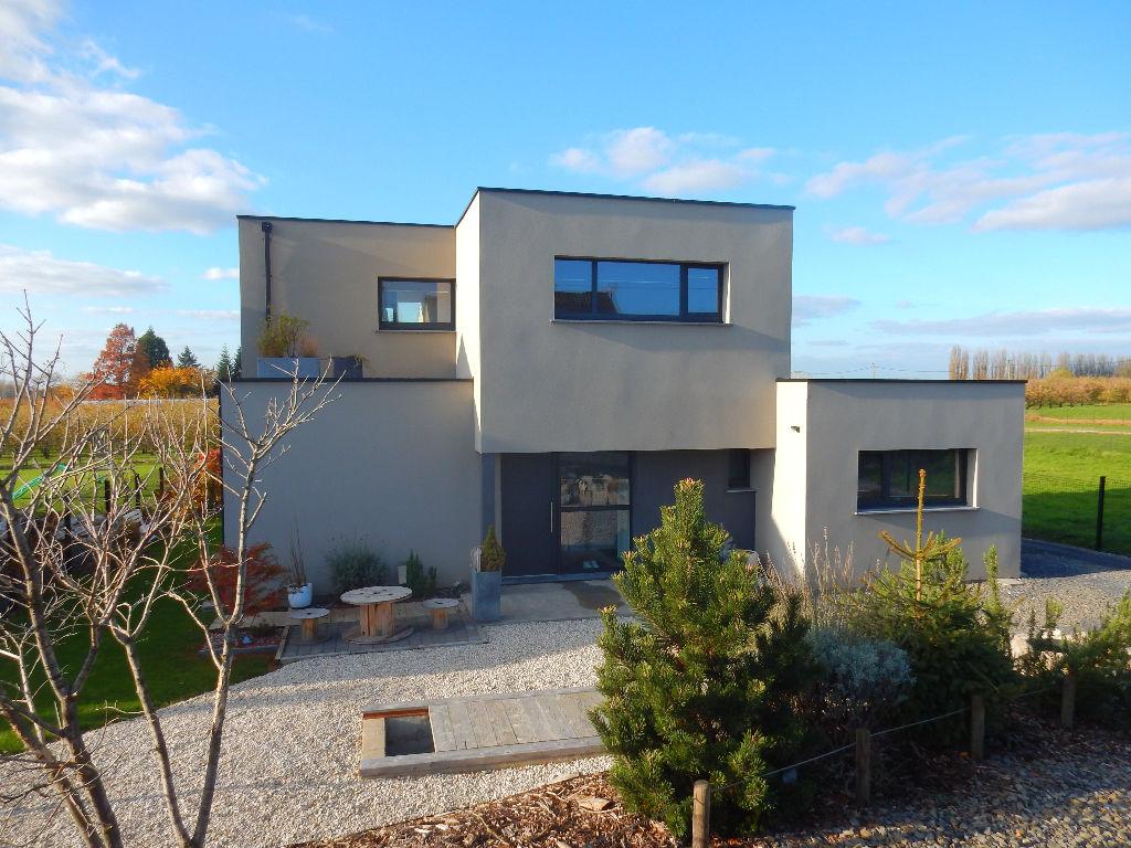 Maison Le Quesnoy 5 pièce(s) 135 m2