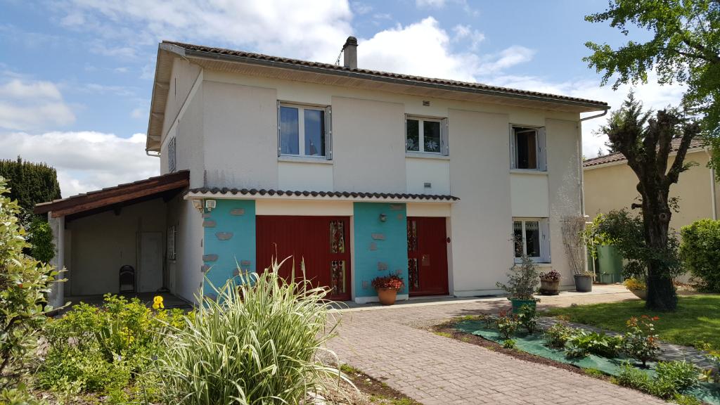 Maison Champniers 6 pièce(s) 165 m2