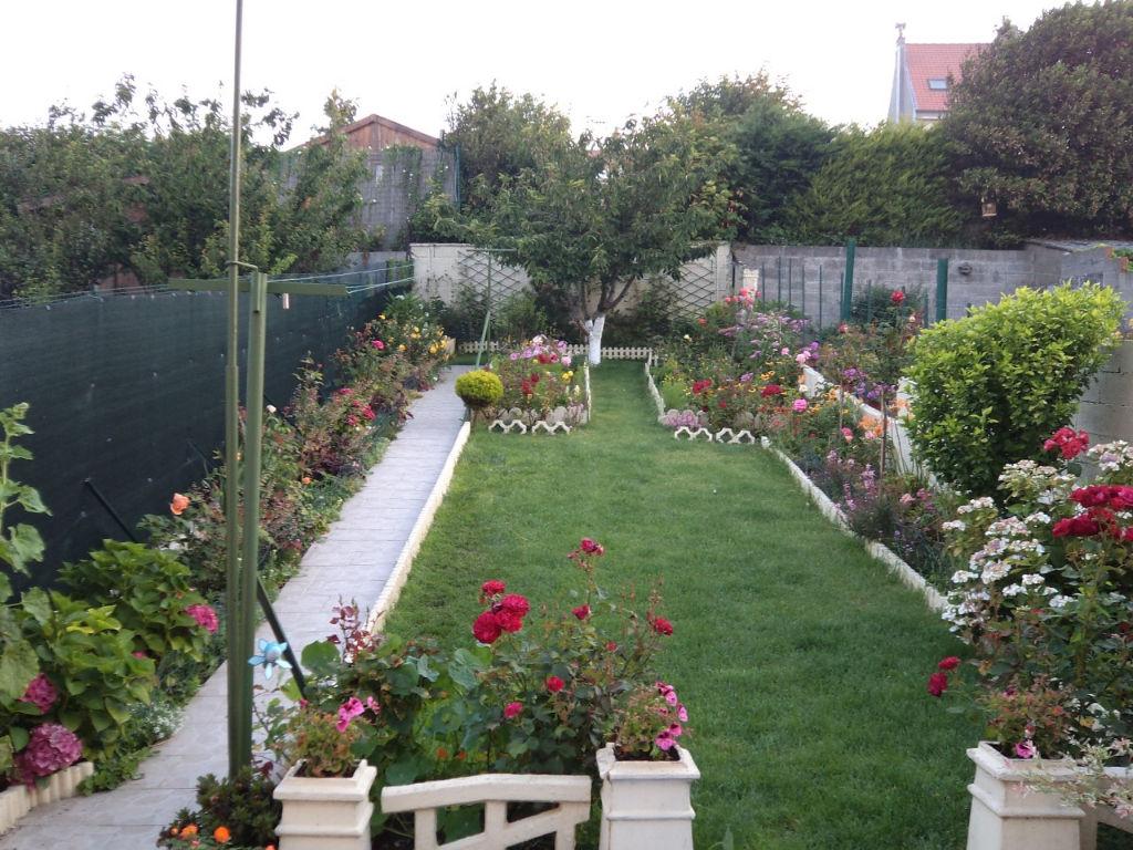 Maison Garage Jardin  5 Chambres 130 m2