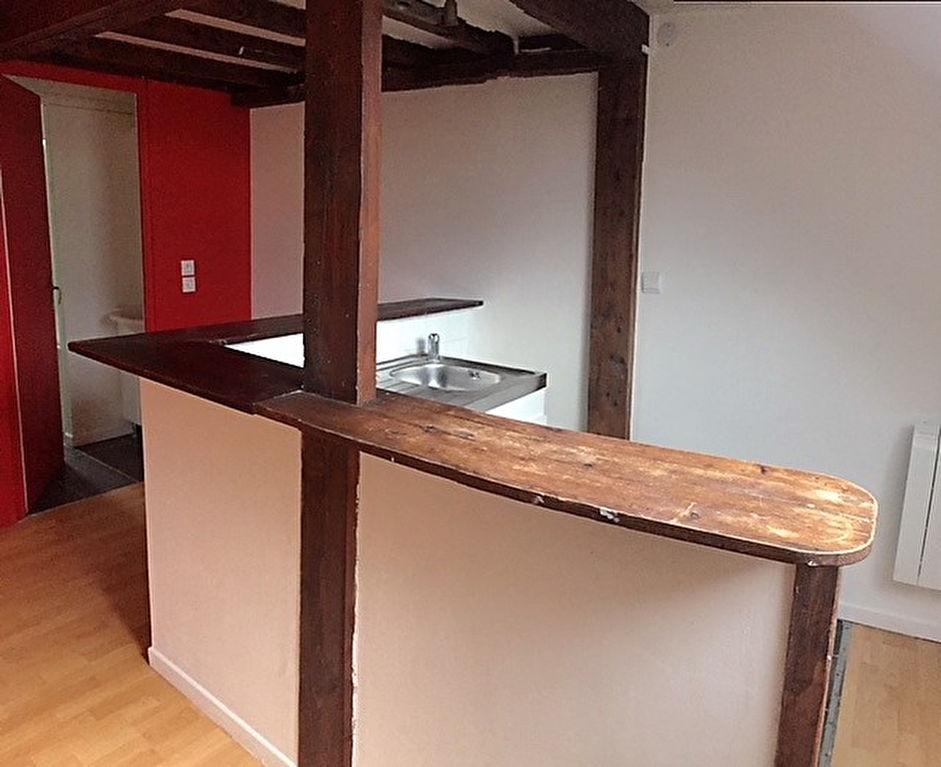 Appartement Reims 2 pièce(s) 39 m2