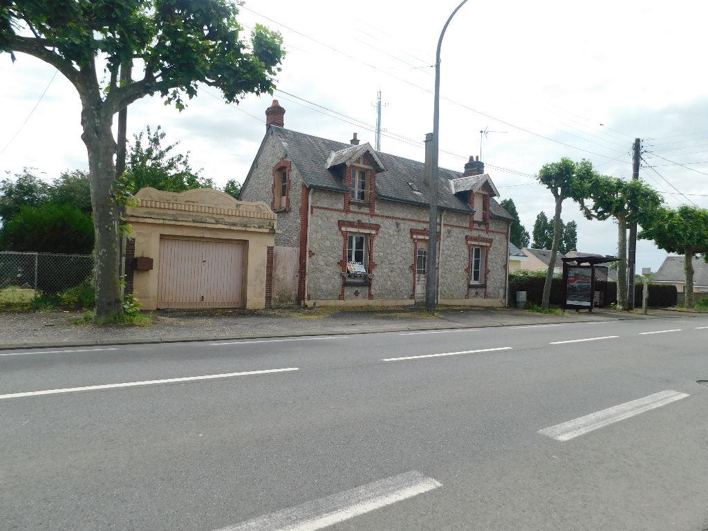 Maison à renover