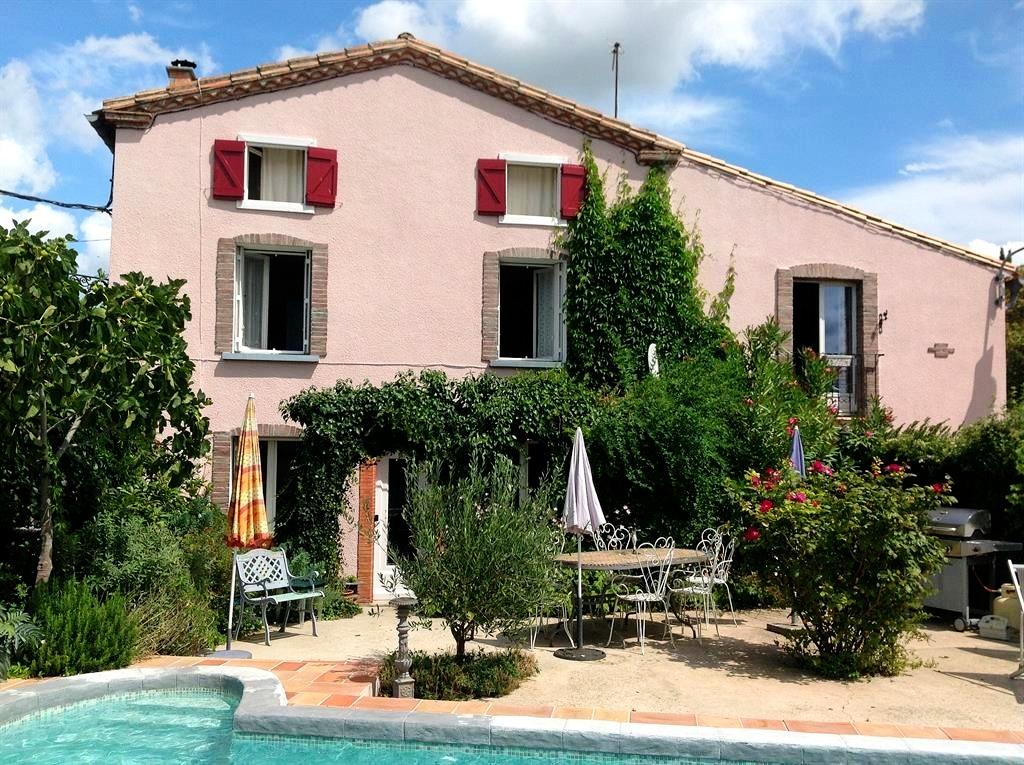 Maison Carcassonne 7 pièce(s) 240 m2