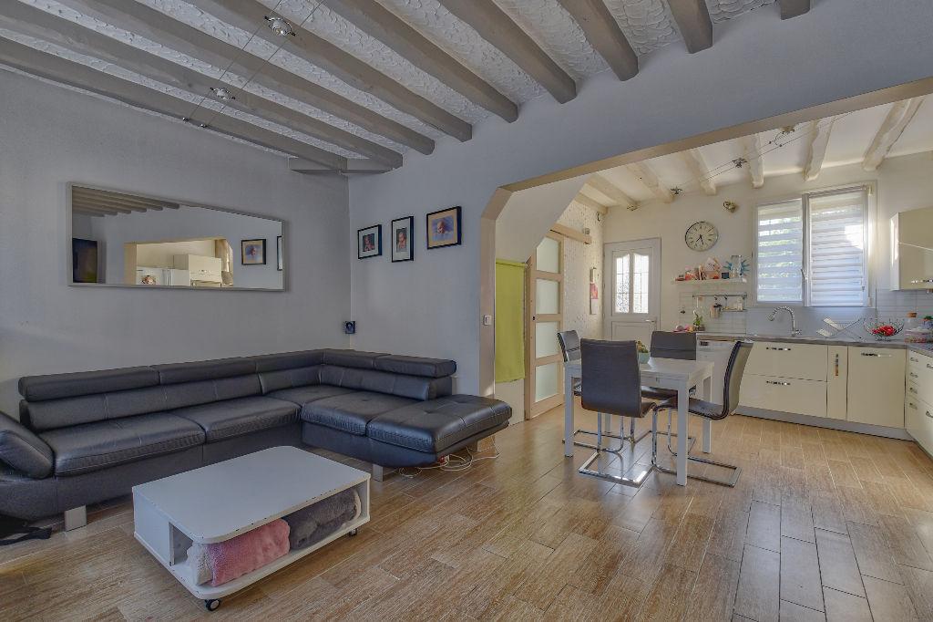 Maison  5 pièces - 90 m2 - 77290 MITRY MORY