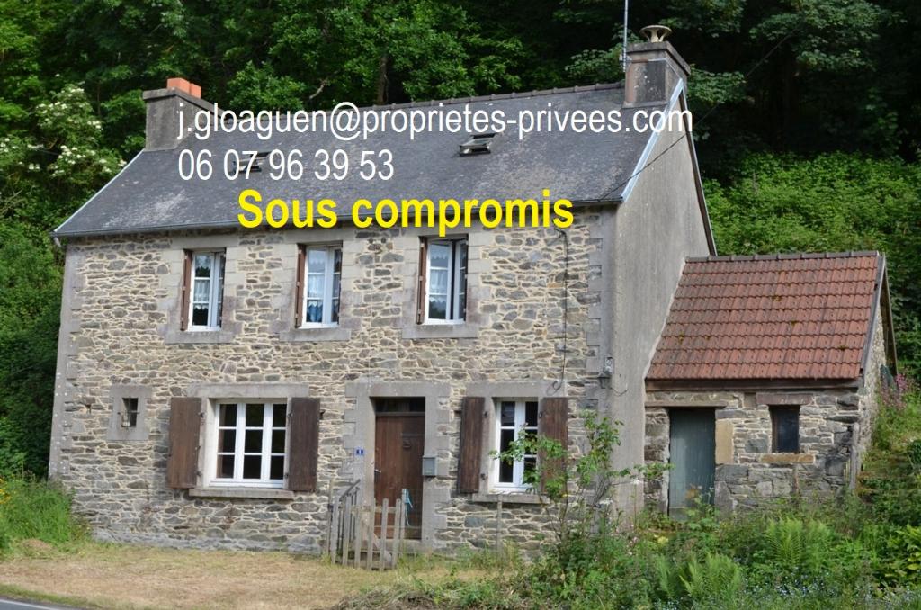 Maison proche de Tréguier