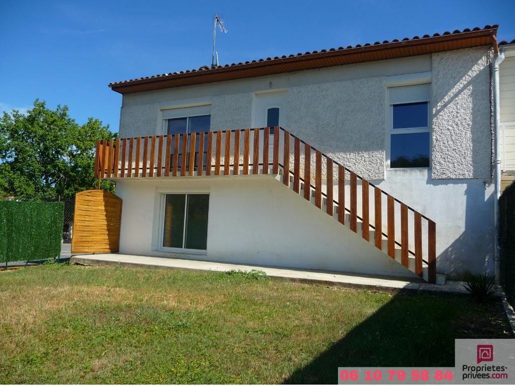 Belle maison rénovée, Casseneuil (47440)