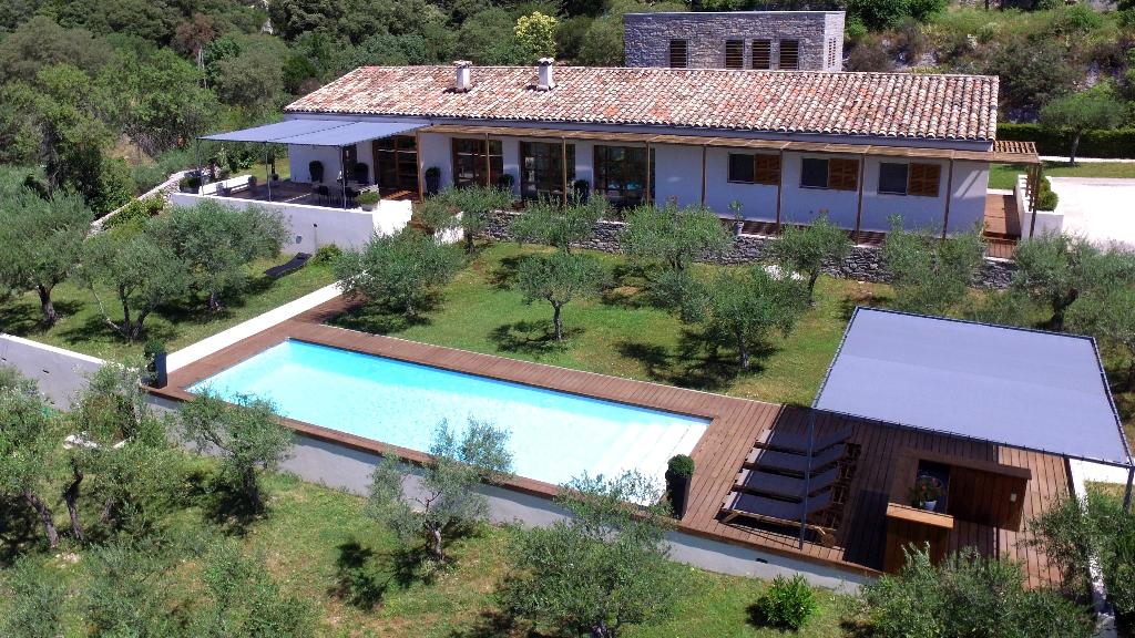 Maison Ganges 7 pièces 190 m²