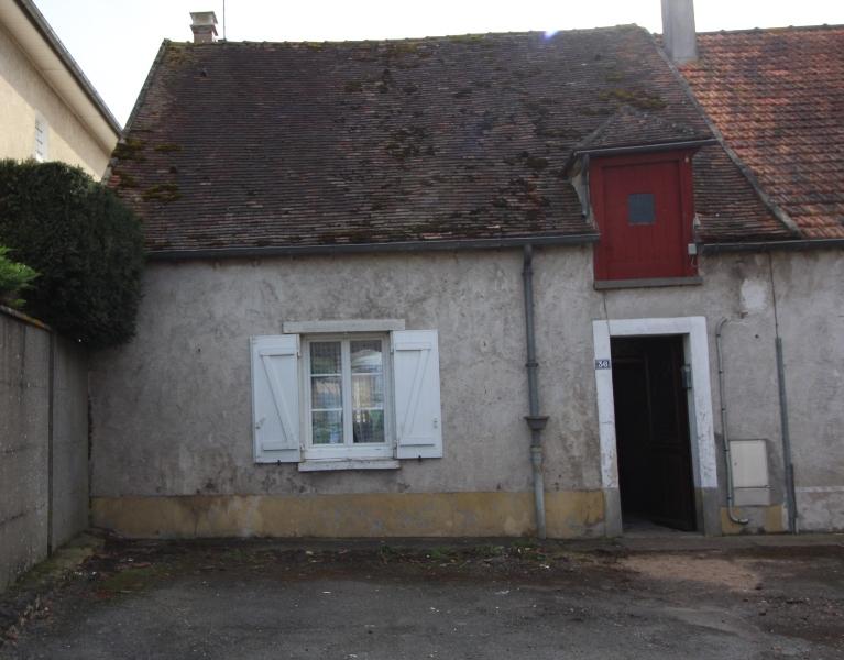 Maison à rénover à Ablis
