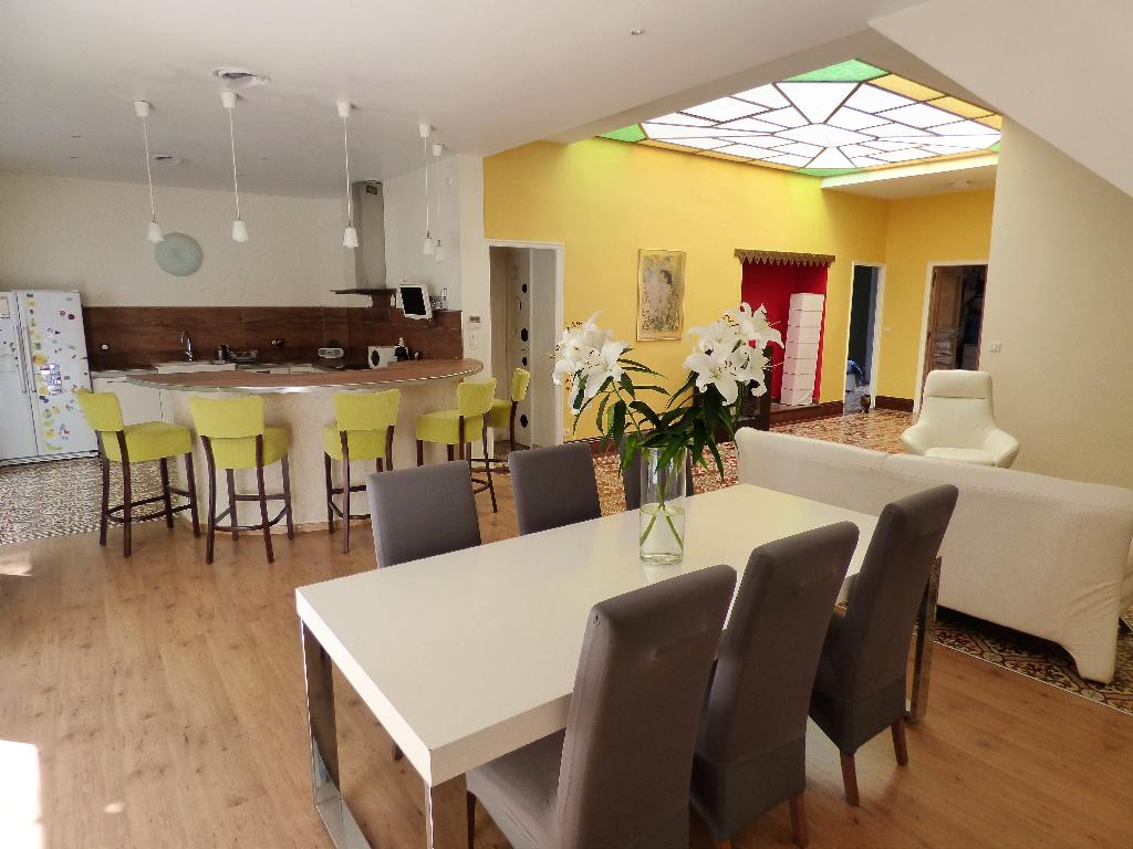 Maison 7 pièce(s) 190 m2 - Béziers