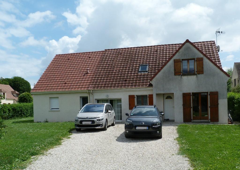 Maison Mousseaux Les Bray 9 pièce(s) 177 m2