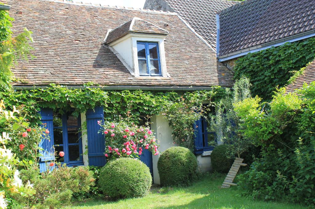 Vente 2 Maisons, La Boissiere Ecole, 7 pièces 250 m2 env