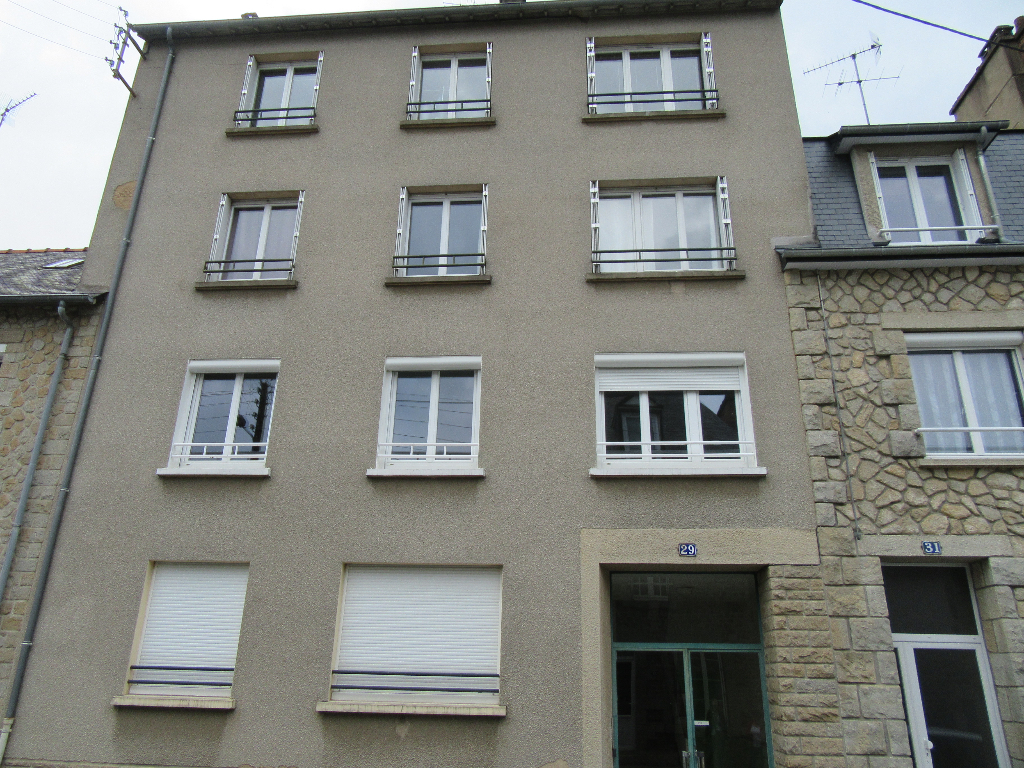EXCLUSIVITE APPARTEMENT FOUGERES 3 PIECES 61.45 m2