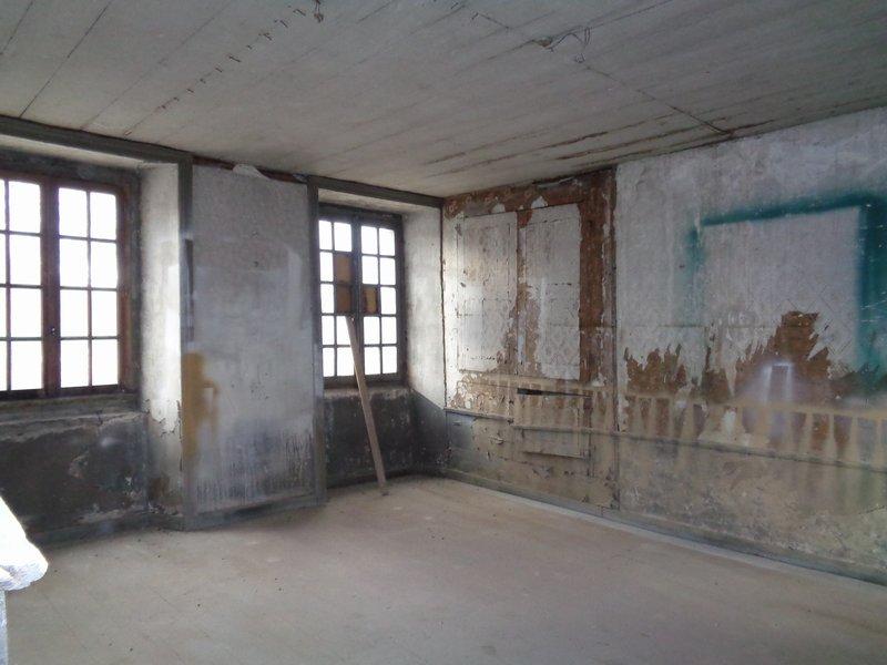 Le Puy en Velay (43) bâtiment à réhabiliter
